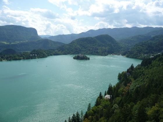 Tipy pro poznání Slovinska: moře, jezera i hory