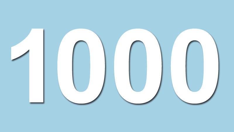 1000 článků autovylet