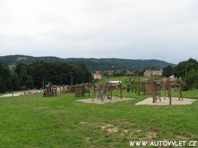 Tomovy parky - Šťastná země 2