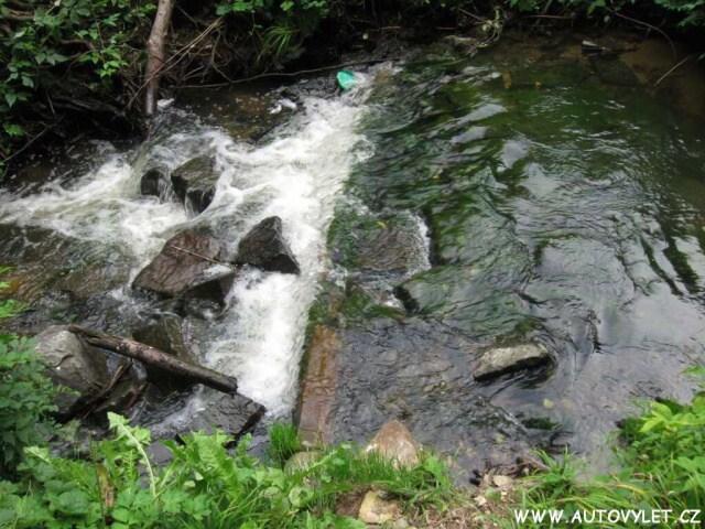 Anenský potok