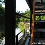 Safari autobus - Zoo Dvůr Králové nad Labem