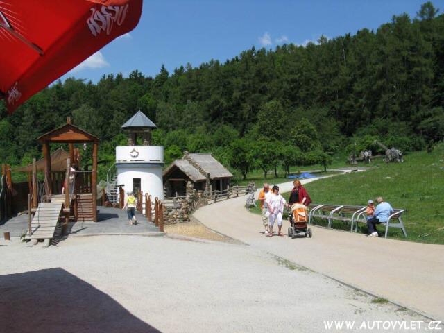 Zoo Jihlava 10