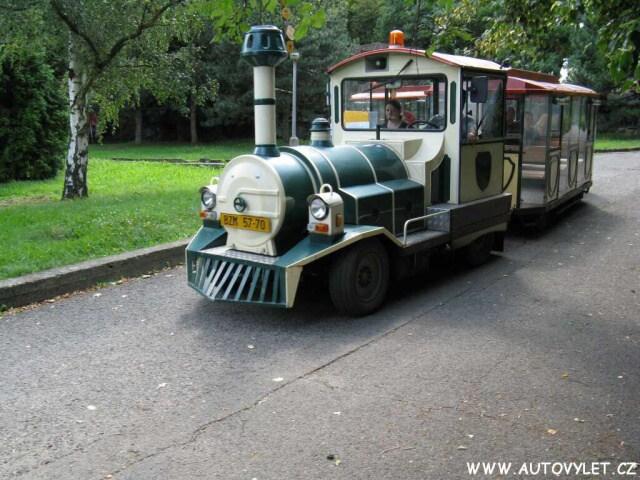 Podkrušnohorský zoopark Chomutov 22