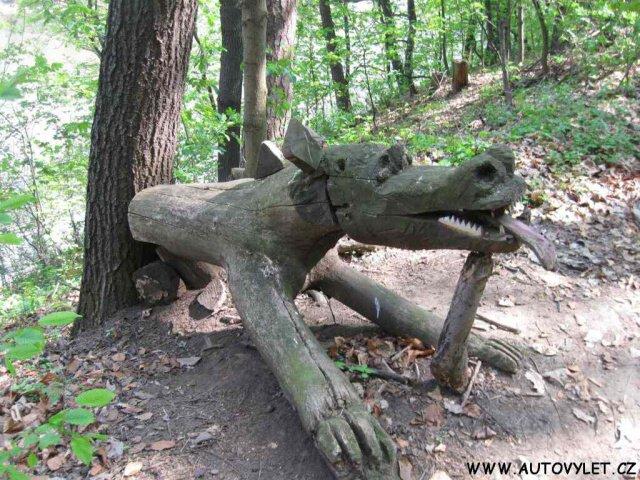 Pohádkový les Ústí nad Labem 9