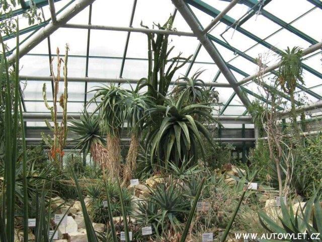 Botanická zahrada Liberec 5