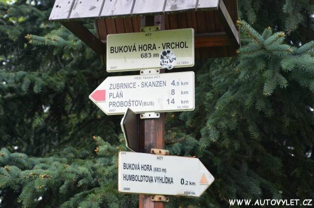 Buková hora 2