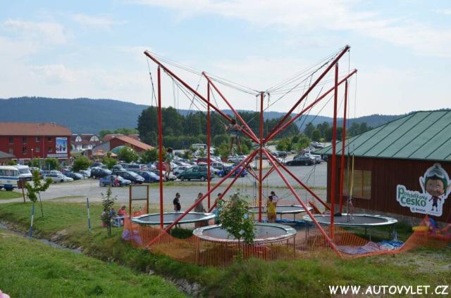 Active park Lipno 8