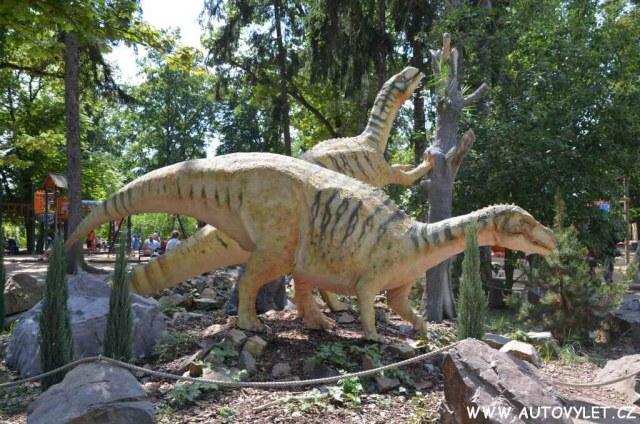 Dinopark Plzeň 8