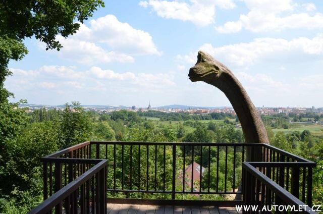 Dinopark Plzeň 16