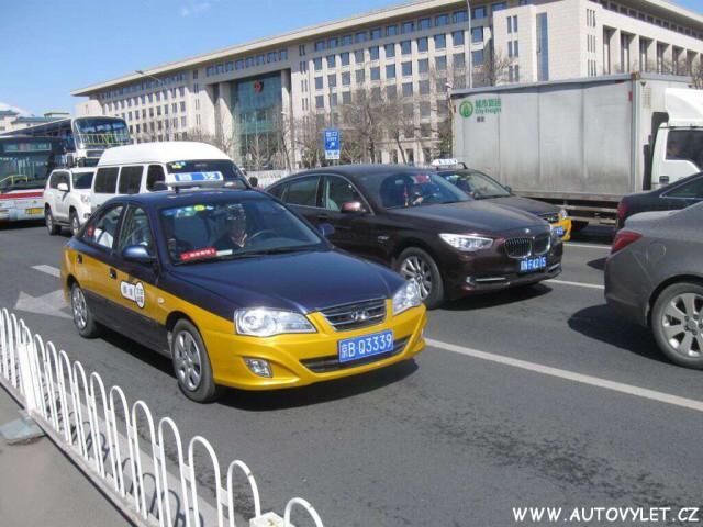 Doprava v Číně 8
