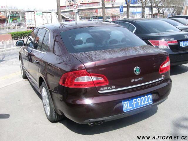 Doprava v Číně 9