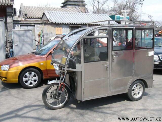Doprava v Číně 26