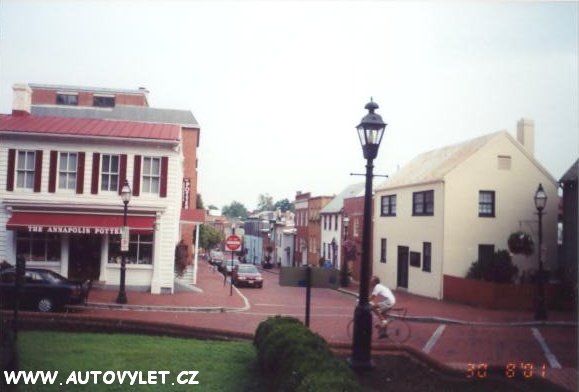 Annapolis USA