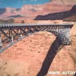 Rainbow Bridge USA
