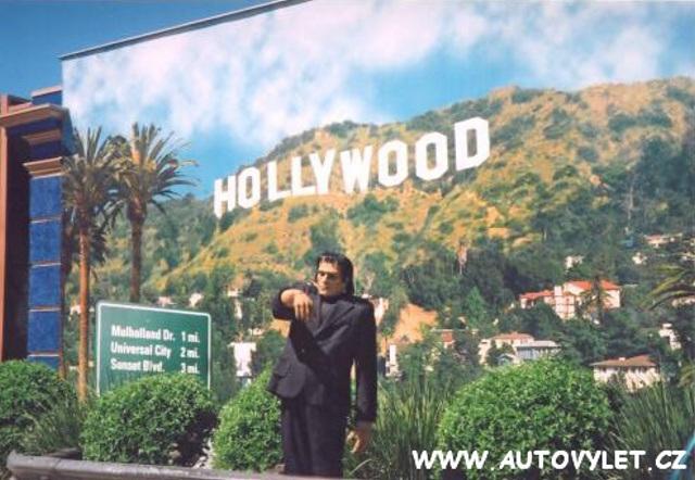 Universal Studios - Los Angeles 15