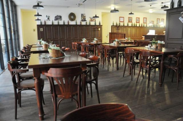 Restaurace Pivovar na Rychtě 2