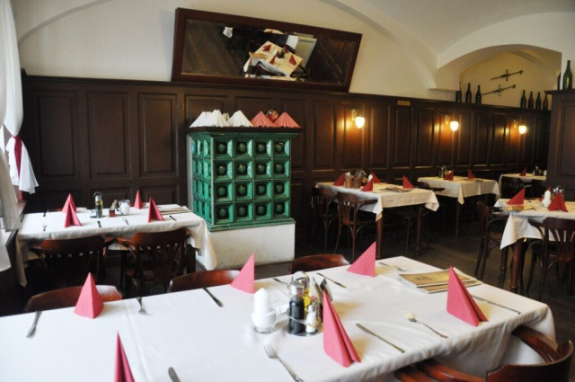 Restaurace Pivovar na Rychtě 10