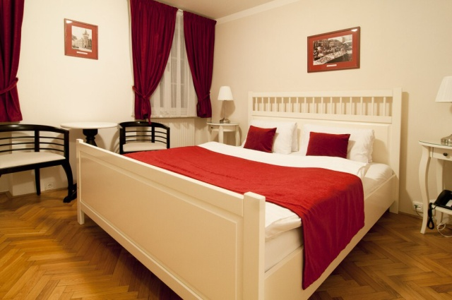 Hotel na Rychtě Ústí nad Labem