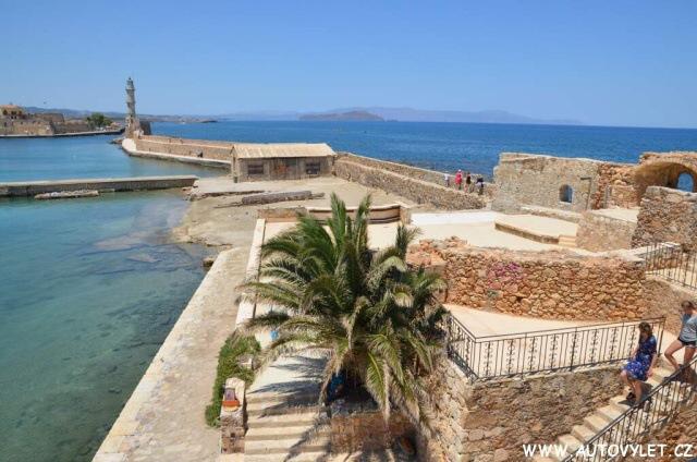 Chania Řecko Kréta