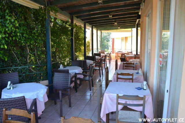 Hotel Elotia Chania Řecko Kréta 5