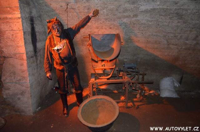Čertovo muzeum Úštěk 14