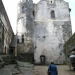 Bezděz hrad 16