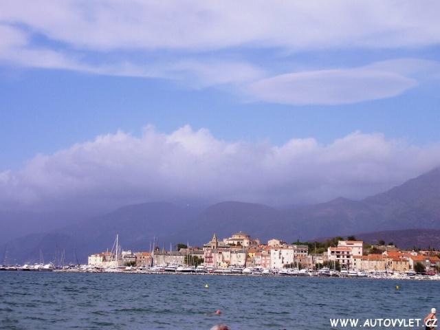 Bastia Korsika