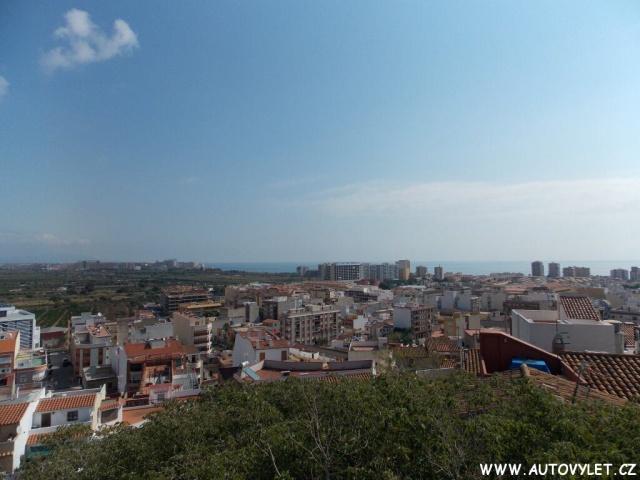 Oropesa del Mar Španělsko 14