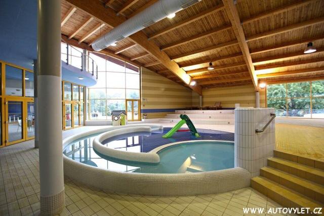 Aquapark Děčín 1