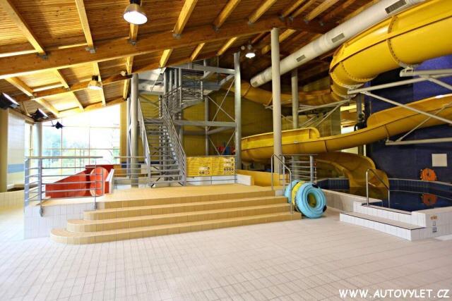 Aquapark Děčín 4