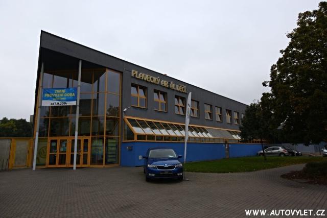Aquapark Děčín 7