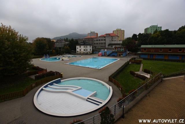 Aquapark Děčín 9