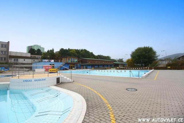 Aquapark Děčín 10