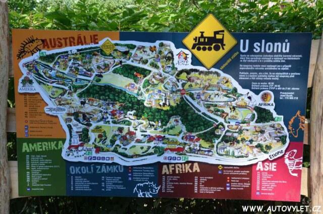 Zoo Lešná Zlín 26