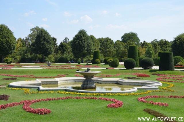Zoo Vídeň Schonbrunn 81