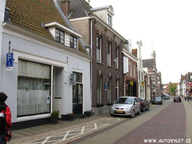 Naarden Holandsko 10