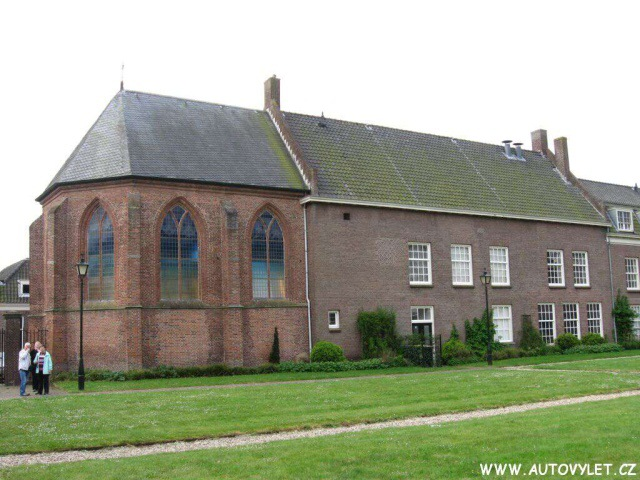 Naarden Holandsko 16