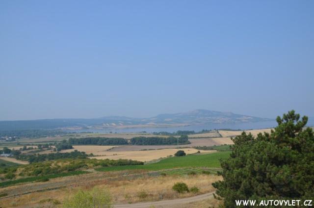 Rozhledna Dalibor - Zaječí Paláva 4