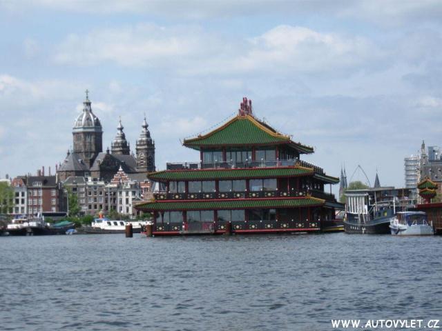 Amsterdam Grachty 6