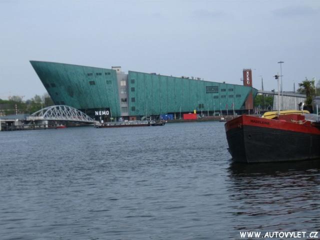 Amsterdam Grachty 7