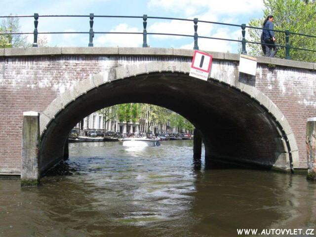 Amsterdam Grachty 12