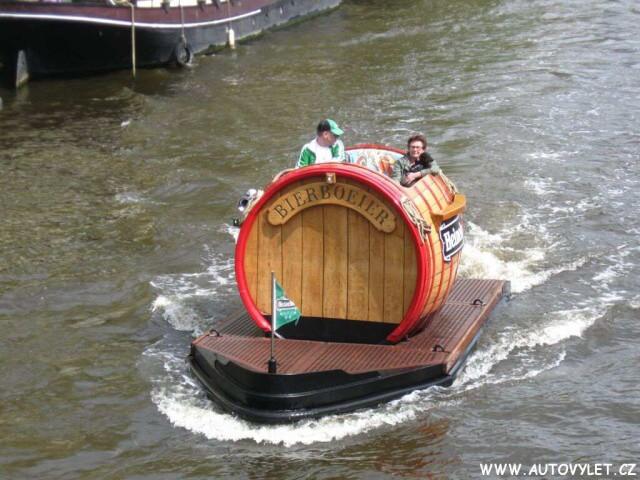 Amsterdam Grachty 23