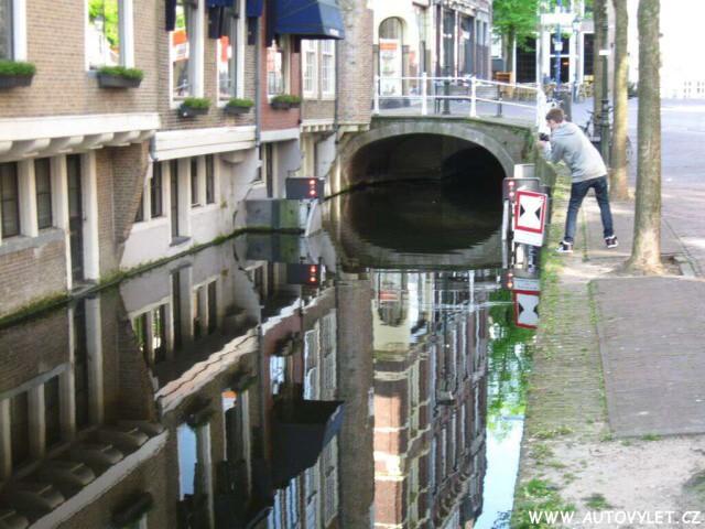 Delft Holandsko 9
