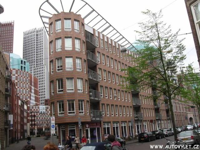 Den Haag Holandsko 3