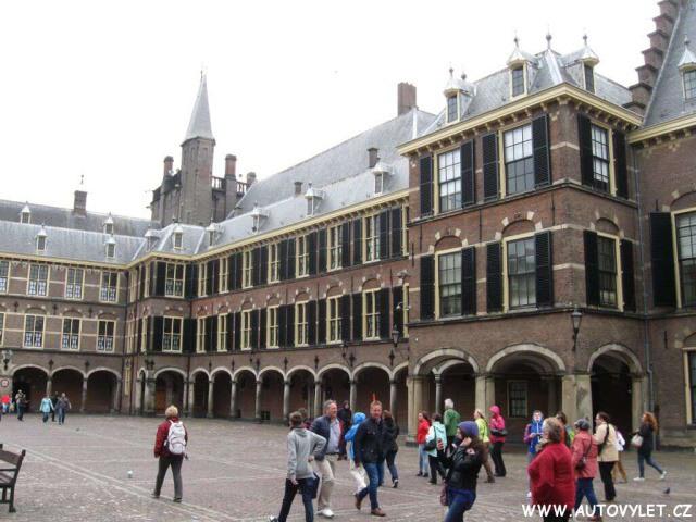 Den Haag Holandsko 6