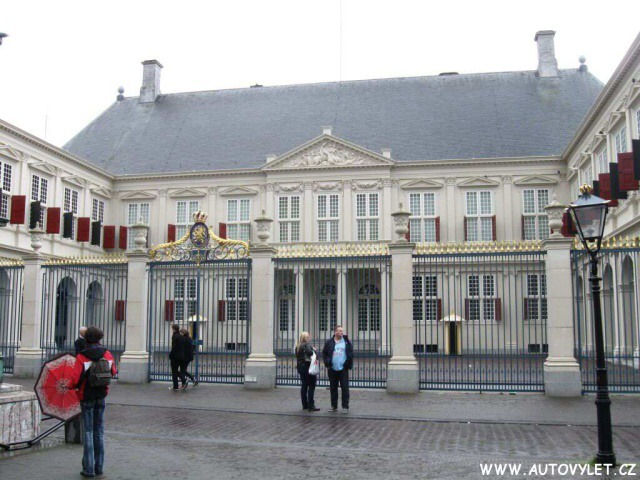 Den Haag Holandsko 9
