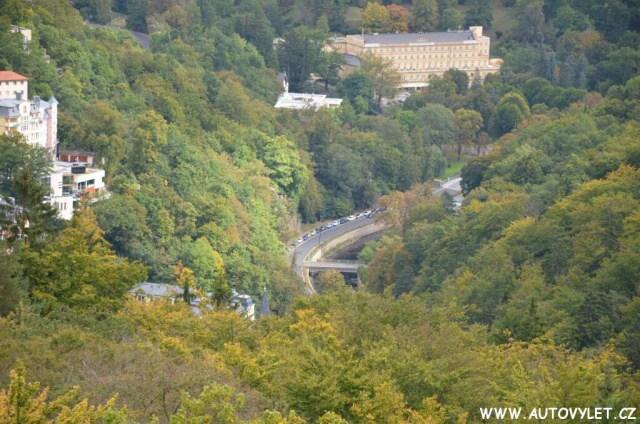 Rozhledna Diana Karlovy Vary 20