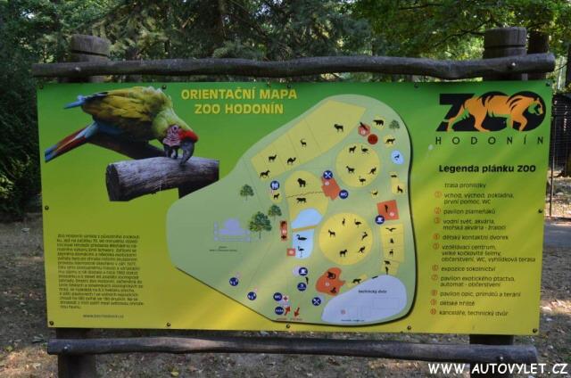 Zoo Hodonín 19
