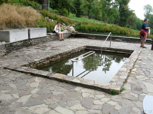 Priessnitzovy léčebné lázně Jeseník 18