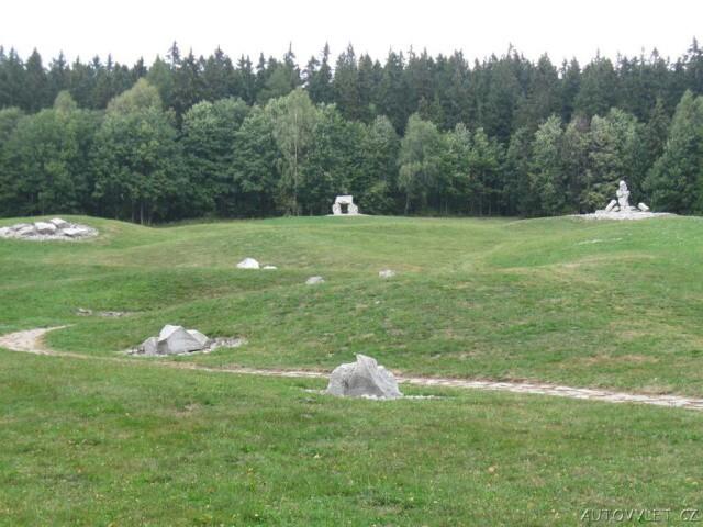 Priessnitzovy léčebné lázně Jeseník 19